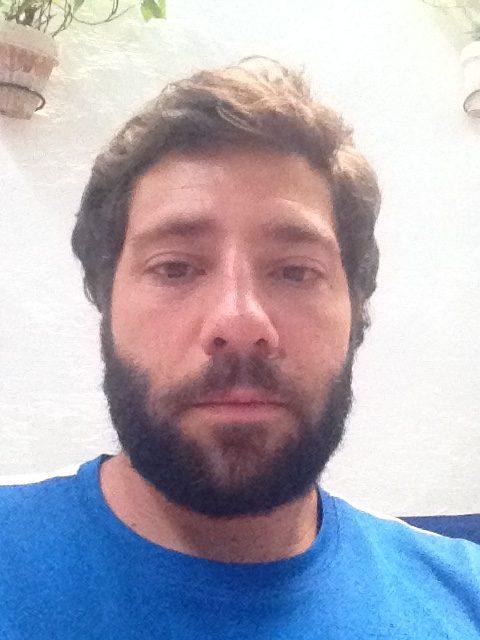 Miguel Barba