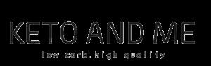 ketoandme logo
